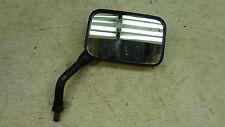 1980 Suzuki GS550ES GS 550 ES S399' right side rear view mirror superbike gp