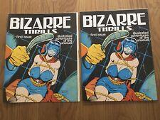 BIZARRE THRILLS #1