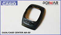 BOX/CASE CENTRE CASIO AB-50, NOS