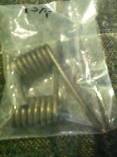 1 pair-  #1.75 (1 3/4)  Victor Coil Springs replacement for Victor, Duke Traps