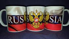RUSSIA -Russian Federation   MUG,High Quality!!