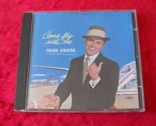 CD Frank Sinatra - Come fly with me (Digital Mastering)