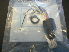 MERCURY / QUICKSILVER IGNITION SWITCH 87-17009A5, OEM, OUTBOARDS