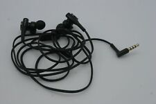 Sony MDR-XB50 In Ear Earbuds Extra Bass Headset, Black