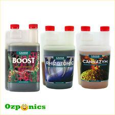 CANNA Boost Accelerator CANNA Hydroponics 250 Ml Nutrients