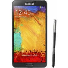 Samsung Galaxy Note 3 32 Go SM-N9005 Débloqué Sans SIM Smartphone Mobile Noir