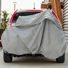 Deluxe Bike Rack Cover Hitch Mounted SUV Truck RV Hanging Racks up to 2 Bicycles