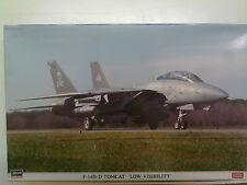 "HASEGAWA 09971 F-14B/D Tomcat ""Low Visibility"" 1:48 Kombiversand möglich"