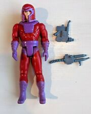 1991 Marvel Toy Biz The Uncanny X-Men Magneto Action Figure Accessories