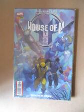 HOUSE OF M Marvel Miniserie #70  Vol.2 di 4 Marvel Italia  [G108F]