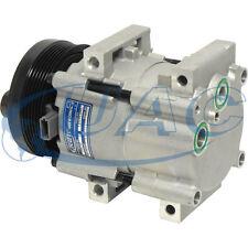 NEW A/C Compressor FORD ESCORT 1992-2002