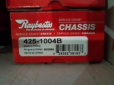Raybestos Steering Tie Rod End  425-1004B