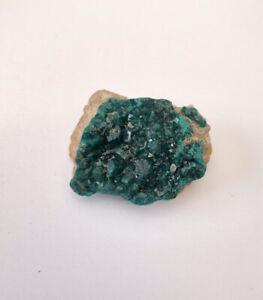 Dioptase crystal Specimen