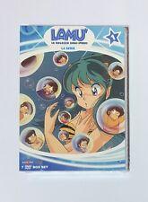 [DVD] LAMU' - La ragazza dello spazio SERIE TV Vol.01 (7DVD Cofanetto Anime)