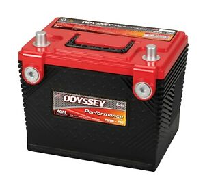 Odyssey Battery 0753-2035 Performance Powersport Battery