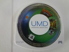 Ratchet & Clank Size Matters Sony PSP **TESTED AND WORKING** LOOSE**