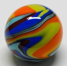 Winlock Marbles ~ Handmade Glass Marbles ~ Lampwork Art Marble ~ 27/32