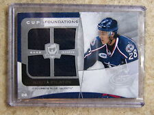 08-09 UD The Cup Foundations Quad Jersey NIKITA FILATOV /25