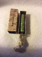 ANTIQUE LA COUSEUSE PARIS SEWING KIT-ORIG BOX