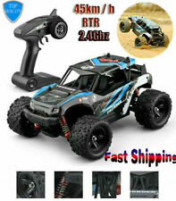 WLtoys P929 RC Car 2.4G RTR Electric 4WD Brushed Monster Truck Vehicle Toy ❤❤