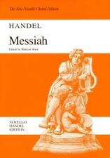 HANDEL MESSIAH SHAW New Edition