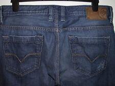 DIESEL Koffha Bootcut Jeans Laver 008BK W36 L34 (a2781)