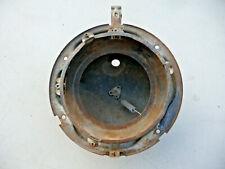 1955 1956 1957Thunderbird & Ford head light  bucket T-Bird FoMoCo 55 56 57