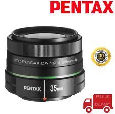Pentax SMC DA 35mm F2.4 AL Lens 21987 (UK Stock)