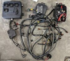 Sea Doo GTX RFI electronic module fuel injector control MPEM ECM ECU 787 800
