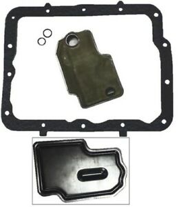 Auto Trans Filter Kit-OE Replacement ATP TF-33