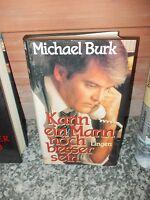 Kann ein Mann noch besser sein, ein Roman von Michael Burk