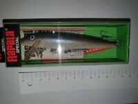 RAPALA COUNTDOWN SPECIAL - CD11 - MU SW - SPECIAL -  MADE AND PRINTED IN FINLAND