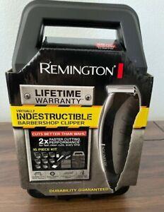 Remington HC5850 Haircut Kit - Black