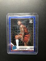kevin porter jr blue velocity Rated Rookie Rc Mint