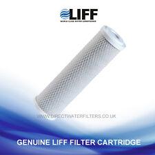 Genuine LIFF MX1 Activated Carbon Block Filter Cartridge