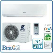 Condizionatore Climatizzatore 9000 btu Mono DC Inverter ZER9000 Wi Fi A++ A+