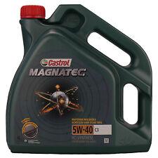 Castrol MAGNATEC 5W-40 C3 4 LITRI