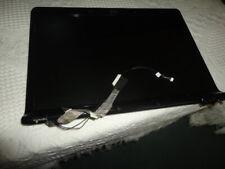 HP Pavillion Entertainment PC dv2000 Laptop Screen w Casing, Bezel