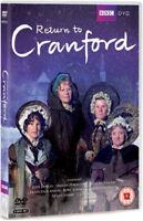 Ritorno A Cranford DVD Nuovo DVD (BBCDVD3021)