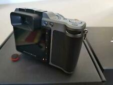 Hasselblad Medium Format digital camera X1D-50C with 3.5/45mm lens