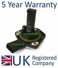 VW Audi SUMP OIL LEVEL SENSOR 1J0907660B MK4 GOLF PASSAT A3 A4 Skoda SEAT