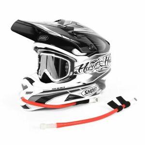 USWE Helmet Handsfree Kit - USWE Motocross Enduro Hydration Packs