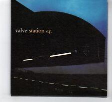 (HD784) Valve, Station EP - 2001 CD
