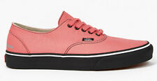 Gosha Rubchinskiy X Vans Cotton Canvas Shoes (Rose Pink) - Womens 8.5 or 9
