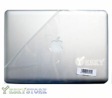 "New LCD lid Back Cover Macbook Pro Unibody 13""display A1278 MC700 2011 US ship"