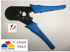 Bootlace Crimper 6 - 16mm Self Adjusting Ferrule Crimping Tool wire end terminal