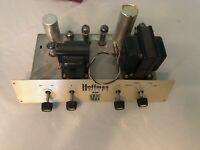 Hoffman Tube Amplifier Mono 6bq5/EL84 PP