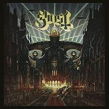 Ghost B.C., Ghost - Meliora [New Vinyl]
