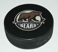 HERSHEY BEARS AHL Hockey SOUVENIR PUCK NEW Washington Capitals Farm Team