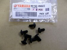 Yamaha RD500 Windscreen Mounting Screw x7 NOS RZ500 RZV500R RD500LC  90150-05020